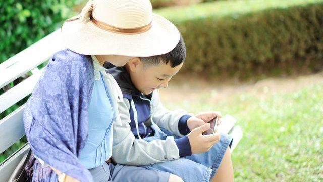 中間反抗期 いつまで 育児ストレス コントロール 方法